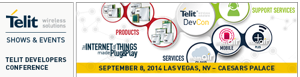 Telit Developers Conference