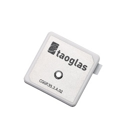 Internal GPS-GLONASS Ceramic Patch Antennas